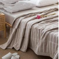 Wholesale 2018   Fall Soft Quilt Blanket For Home / Hotel Bedding Environment Friendly from china suppliers