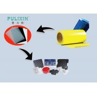 Wholesale Food Beverage Packaging Polypropylene Resin PP Sheet Roll Vacuum Formed from china suppliers