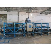 Buy cheap sips panels pressing machine from wholesalers