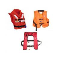 Wholesale Solas standard life jacket from china suppliers