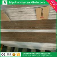 "Wholesale 4mm best Commercial Glossy Waterproof formaldehyde-free Click Lock 9""*48"" Vinyl floor tile from china suppliers"