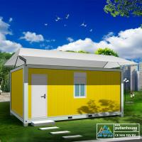 Wholesale Eco-Friendly Container Modular Homes With High Construction Efficiency from china suppliers