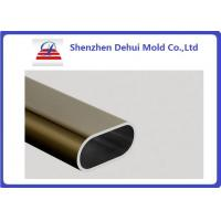 Wholesale Professional 6005 , 6061 , 6060 Round Aluminum Tube for Roller Blind from china suppliers