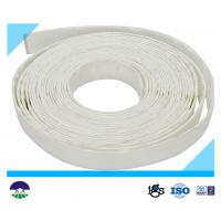 Wholesale HIPS White Geotextile Drainage Fabric High Strength from china suppliers