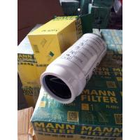 MANN FILTER, PL420X /WK962/7, HOWO TRUCK PARTS