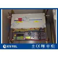 Wholesale Grade B Lightning Proof Power Distribution Unit For Outdoor Communication Cabinets from china suppliers