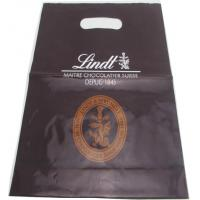 Wholesale Elegant Design Plastic Die Cut Bags For Bakery Packaging LSSh111507 from china suppliers