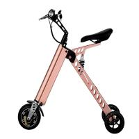Wholesale Folding 3 Wheel Mobility Scooter With Seat / 3 Wheel Motor Scooters For Adults from china suppliers