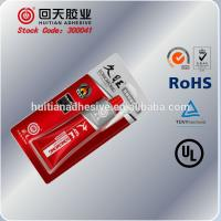 Wholesale Red Long Wong Gasket Maker oil resistant rtv silicone sealant temperature resistance from china suppliers