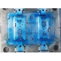 Wholesale Custom Overmolding Insert Injection Molding Hot Runner / Metal Insert Molding from china suppliers