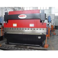 Wholesale Torsion Bar Synchro Hydraulic Press Bending Machine For Iron Sheet from china suppliers