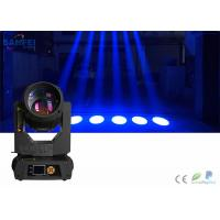 Wholesale 15R 330w LED Beam Moving Head Light For Night Club / Disco / DJ / KTV from china suppliers