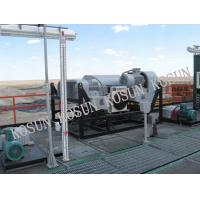 Wholesale LW 600 X 1000 Drilling Fluid Centrifuge for separate of solid and liquid petroleum from china suppliers