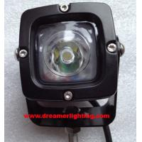 Wholesale 10W IP68 water-proof led work light from china suppliers
