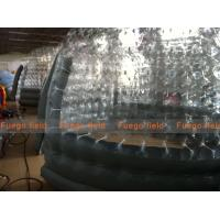Buy cheap Clear Spa Inflatable Event Tents from wholesalers