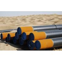 Quality API 5L Hot Rolled Seamless Carbon Steel Tubing / Line Pipe For Oilfield Equipment for sale