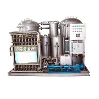 Wholesale 2000 L/h Marine Fuel Water Separator System 4KW Environmentally Friendly from china suppliers