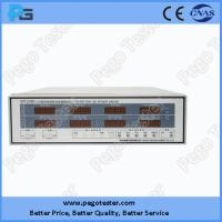 Quality High Precision China Supplier PG8000 Spetctroradiometer and Integrating Sphere Test System for LED Chips and LED  Module for sale