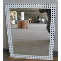 Wholesale Clear Silver Processed Mirror Glass from china suppliers