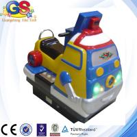 Wholesale 2014 Mini Submarine coin operated kiddy ride car kiddie amusement rides car kiddie ride from china suppliers