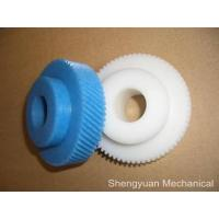 Wholesale Plastic Gear Accessory Mould , Precision Gears Mold Parts with Different Color from china suppliers