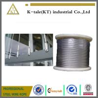 Wholesale Stainless Steel Wire Rope Balustrade from china suppliers