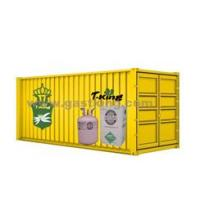 Wholesale Mixed refrigerant R407C from china suppliers