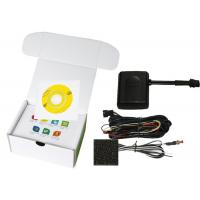 Wholesale Smartphone Car Starter GSM Car Alarm System With LBS Locate & Auto Arm / Disarm Alarm from china suppliers