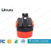 Wholesale Rechargeable Power Tool NiMH NiCd Battery 12V 36Wh For Bosch Cordless Drill from china suppliers
