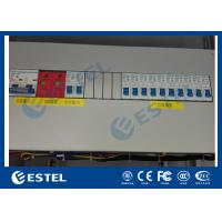 Wholesale Communication Cabinets AC / DC Power Distribution Cutomized With Flexible Mode from china suppliers