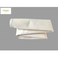 Wholesale Anti Acid Alkali Acrylic Fibreglass Baghouse Filter Bags For Dust Collector from china suppliers