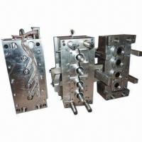 Buy cheap Plastic Injection Mold for LCD and TV Set Back Panel, with 18 Months Warranty Period from wholesalers