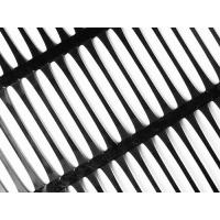 Wholesale Grille Mesh Uniaxial Geogrid 170KN/M Linear Polymer Geogrid for Protective Soil from china suppliers