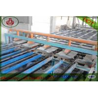 Wholesale Calcium Silicate Eps Board Making Machine Wall Sandwich Panel Cutting Machine from china suppliers