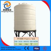Wholesale water storage tank,linhui plastic round tank from china suppliers