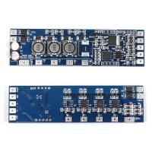 Quality DMX512 Driver DC7~40V Super ARM Processor 4 Channels 65536 Scale Grade LED Projector Constant Current Driver for sale