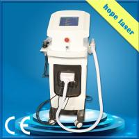 Wholesale Laser clinic use nd - yag carbon skin rejuvenation Machine 50-60Hz from china suppliers