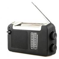 Wholesale CE Dynamo Solar Radio with FM/AM Band and 3 LEDs Torch from china suppliers