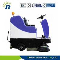 Wholesale floor sweeper home floor scrubber from china suppliers