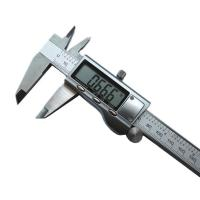 "Wholesale 0-150mm/6"" Metal casing Digital CALIPER VERNIER caliper metal digital caliper GAUGE MICROM from china suppliers"