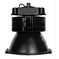 Wholesale 200 Watt Black Metal Housing High Bay LED Light Phillips Chip  CE RoHS CertifiedLighting Fixture from china suppliers