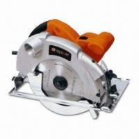 Wholesale 185mm Circular Saw, Double Insulated, Safe for Handlers, Easy to Access and Operate from china suppliers