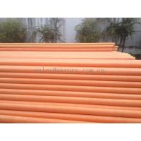 Wholesale Corrosion-resistant Durable Professional Pultruded FRP Profiles Fiberglass reinforced plastic from china suppliers