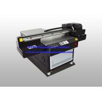 Wholesale Epson Print Head DX5 Flatbed UV Glass Printing Machine For Photos / Art Works from china suppliers