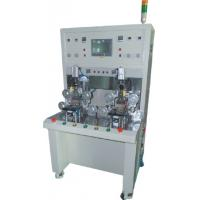 Quality LCD Screen Ribbon Cable Heat Bonding Machine With Titanium Alloy Head for sale