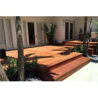 Wholesale Brazilian orignal teak outdoor wood flooring from china suppliers