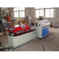 Wholesale CNC Automatic Plastic Pipe Extrusion Machine , Pipe Extrusion Line Forming Machine from china suppliers
