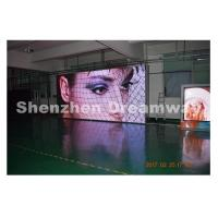 Wholesale SMD3528 Indoor Full Color LED Display Video Wall PH 6 mm Front Maintain from china suppliers
