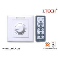 Buy cheap 18A dimmer with switch hot sales from wholesalers