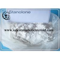 Wholesale Pure Oral Stanolone DHT Hormone Powder  CAS 521-18-6 for Bodybuilding and Sport Supplyment from china suppliers